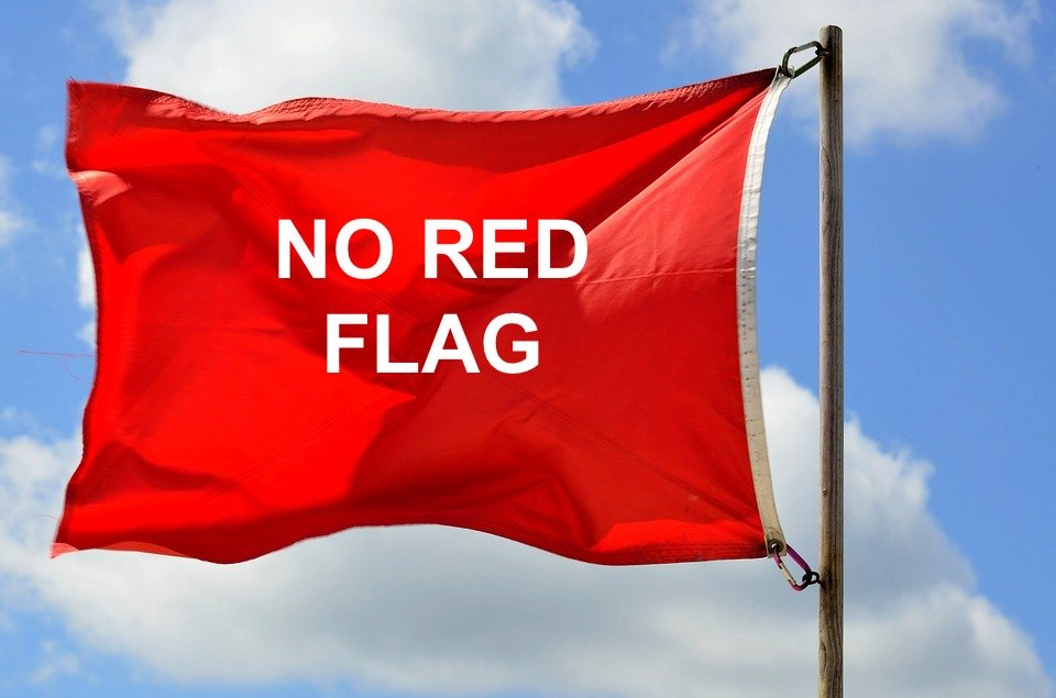 Red Flag Being Heard Today In Senate Committee