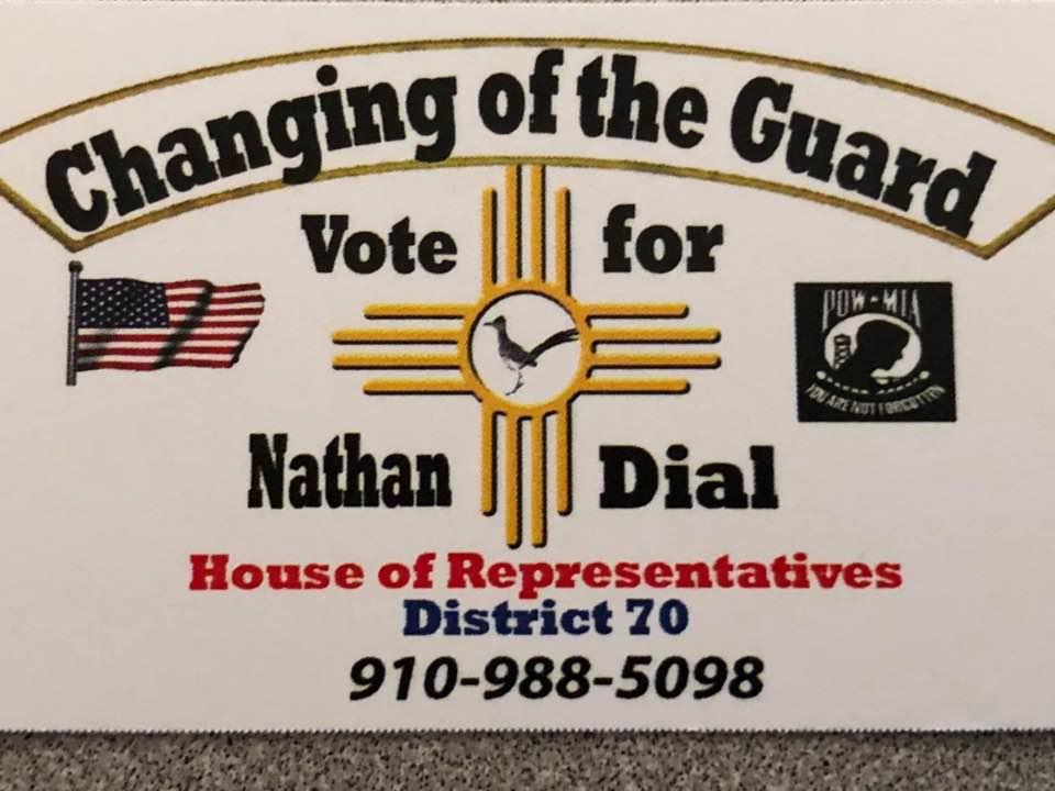 Nathan Dial Receives an A* From From Pro-Gun Women